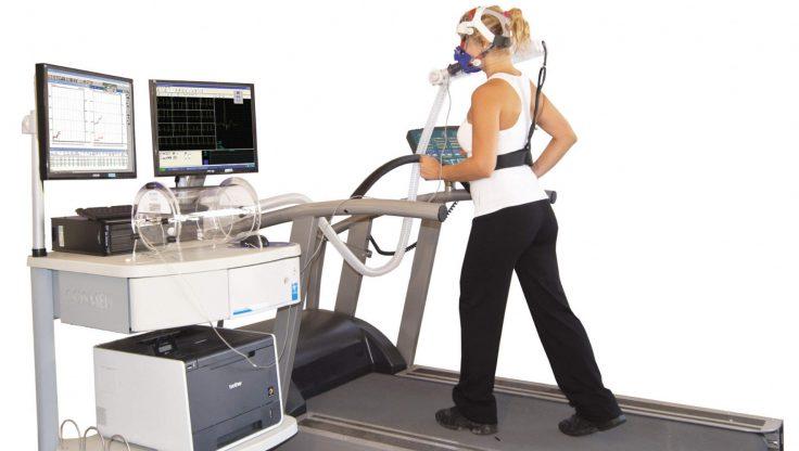 Spirometry clinical assessment