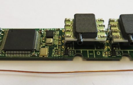 Precision Pitot-static probe driver