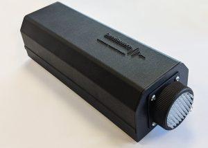 Pressure scanner